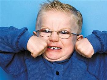 孩子患有抽动症要怎么治疗?