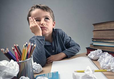 儿童多动症有哪些危害?