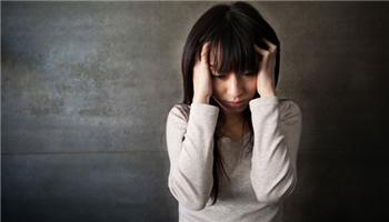 6个方法助你缓解心理焦虑感