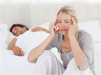 失眠怎么处理
