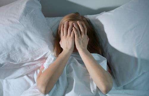 引起失眠的因素有哪些?