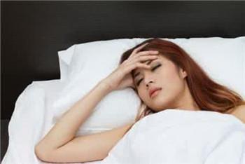 导致失眠的原因究竟有哪些