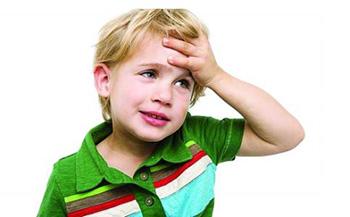 小儿头痛什么原因?
