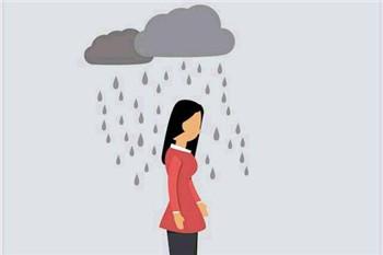 如何引起产前抑郁症