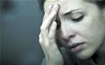 抑郁症是什么原因造成的